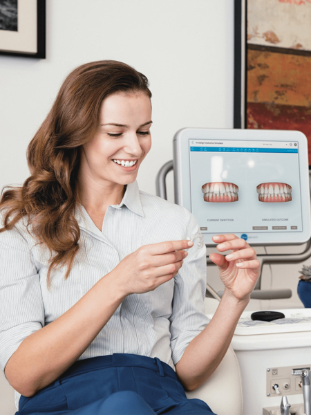 An orthodontic revolution: Ron Sluiter of OrthodontiX on how