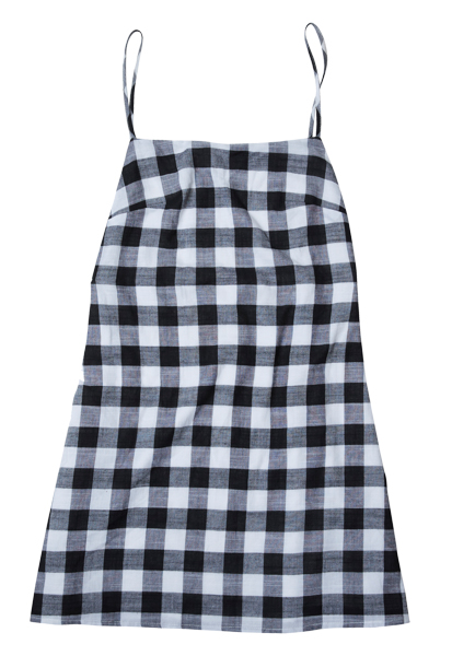 GENERAL PANTS COMPANY APRON
