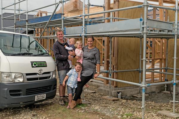 Angus Chisholm Builders
