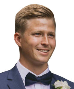 Callum Massie: Michael Page New Zealand Property and Construction Manager