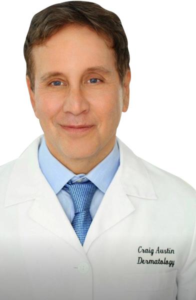 Dr Craig Austin