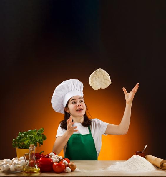 The International Culinary Studio