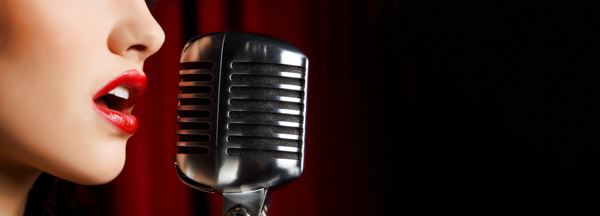 Singing in Italian
