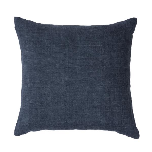 Adairs Malmo Cushion Denim