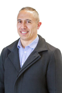 Ivan Iafeta: Regenerate Christchurch CEO