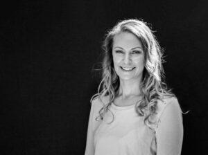 Metropol Editor Melinda Collins