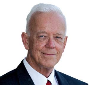 Albert Brantley
