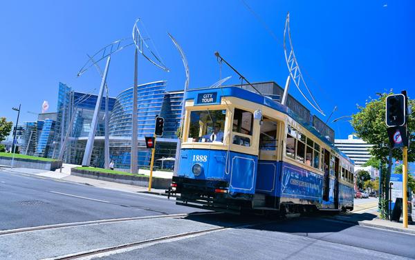 Tram 1888