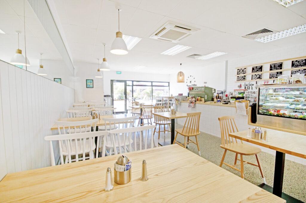 Cafe PJ