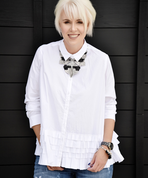 Bridget Hope, Magpie Style Wardrobe Director