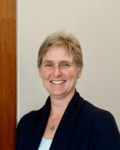 Penny Tattershaw Principal of St Michael's Church School
