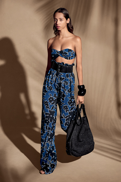 MICHAEL KORS COLLECTION RESORT 2018