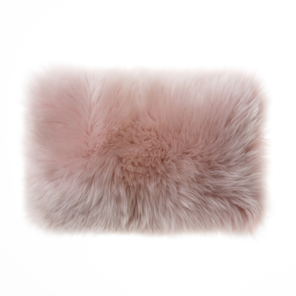 ADAIRS SHEEPSKIN CUSHION