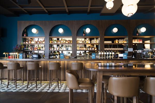 Terrace Tavern