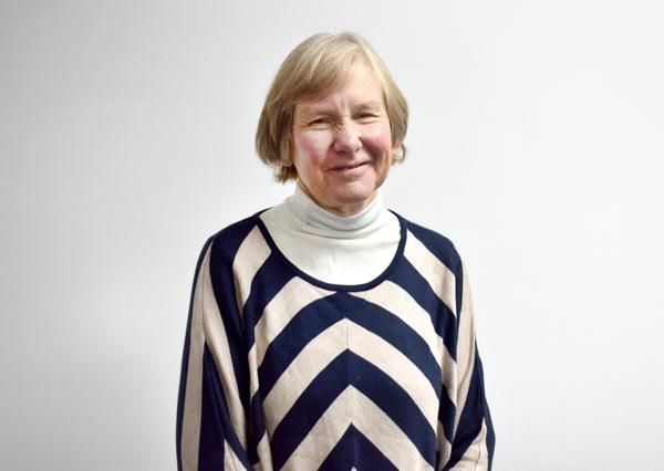 Dr Sue Bagshaw