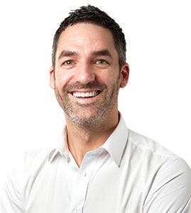 Nathan Godfrey: Canterbury Rugby Football Union CEO