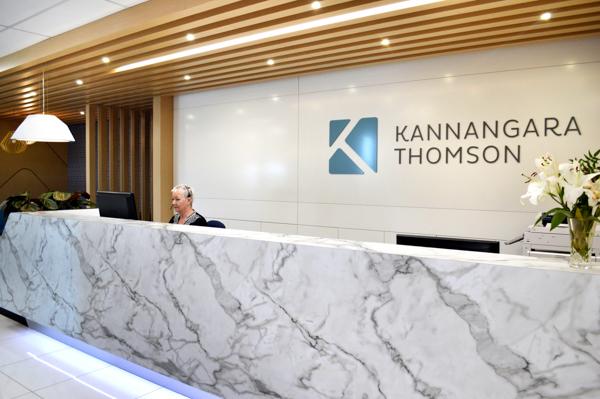 Kannangara Thomson