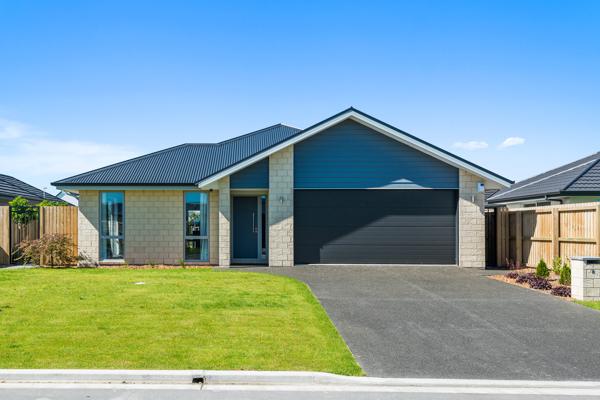 Strategic Homes Group