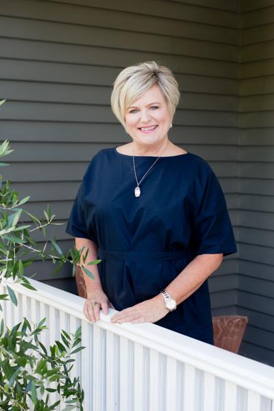Cindy-Lee Sinclair