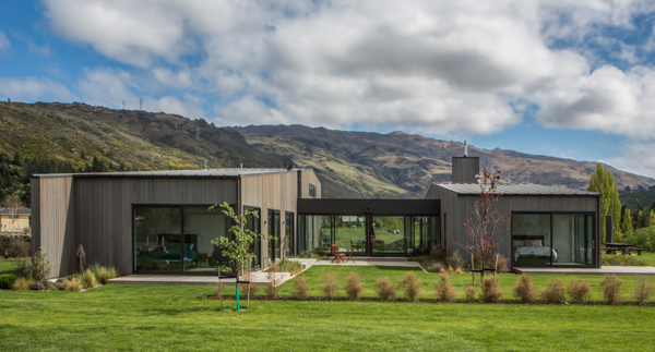 Clyde House, by Wyatt+Gray