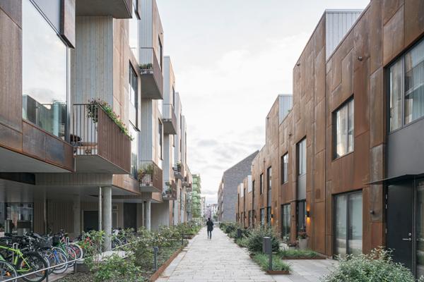 CREDIT FOR IMAGE: Zenhusen, by Mads Mandrup Hansen of C.F. Møller Architects