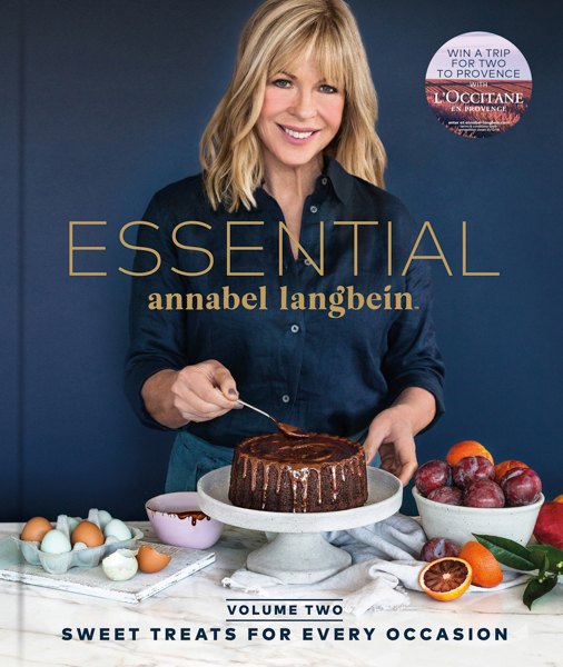 Essential Volume Two: Sweet Treats for Every Occasion