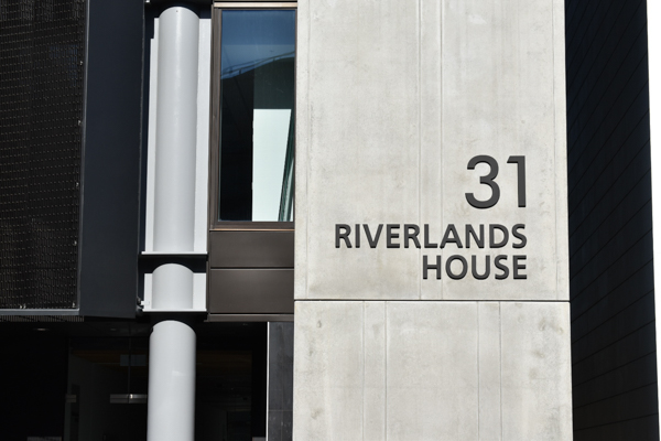 Riverlands House