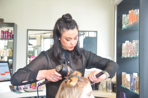 Kudos Hairdressing