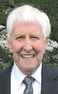 Kenneth F. Weaver