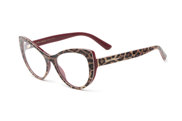 DOLCE & GABBANA FROM LUXOTTICA