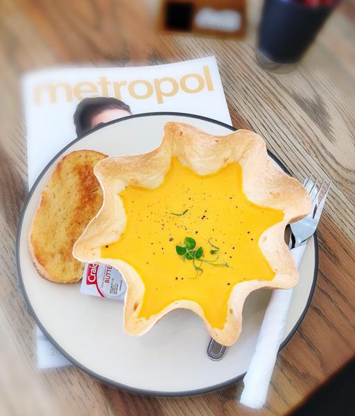 Cafe Vivo
