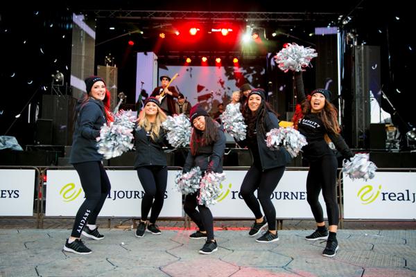 Real Journeys Queenstown Winter Festival