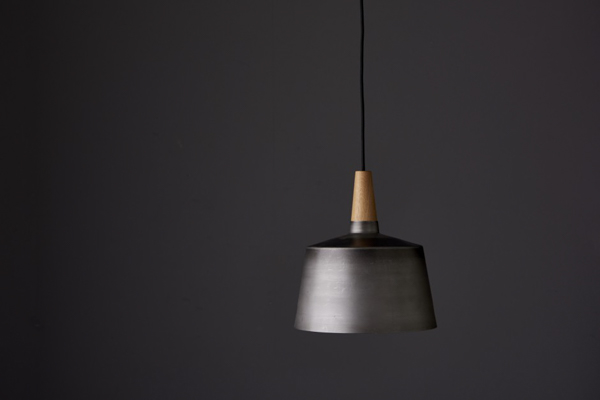 HANDKRAFTED MORSE PENDANT LIGHT