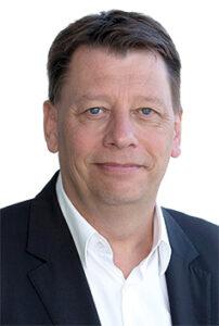Keith Beal