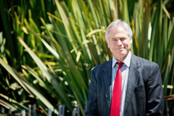 Prof. Tim Anderson