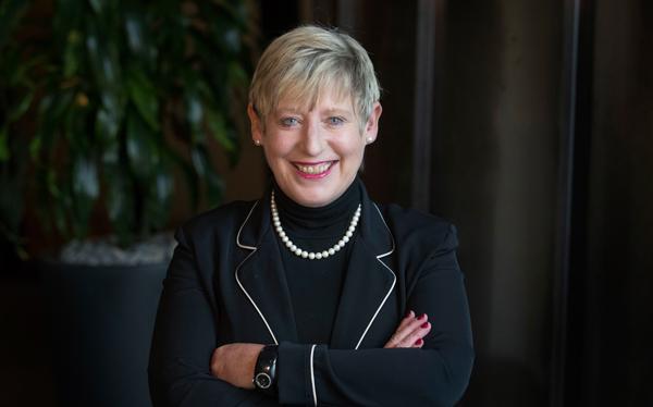 Lianne Dalzie
