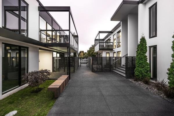 Cymon Allfrey Architects