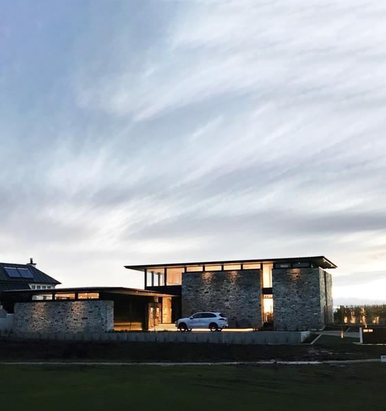 O'Neil Architecture
