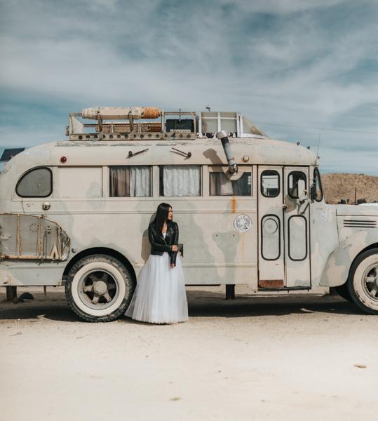 canterbury bride