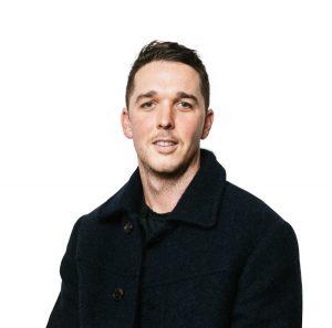 Liam Bowden
