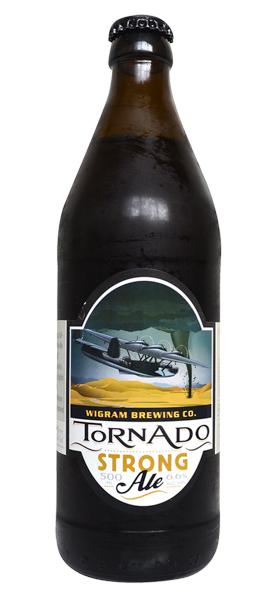 Wigram Brewing Co