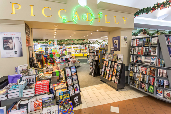Piccadilly Bookshop