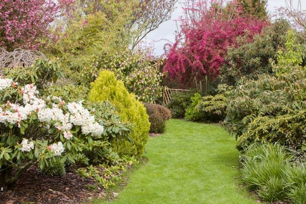 The Ellesmere Spring Fling