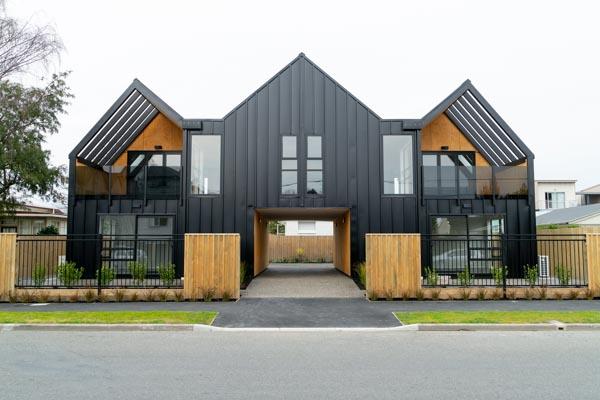 Otautahi Builders
