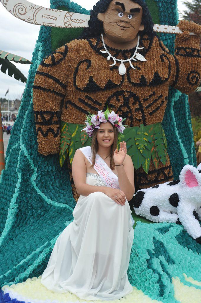 Alexandra Blossom Festival