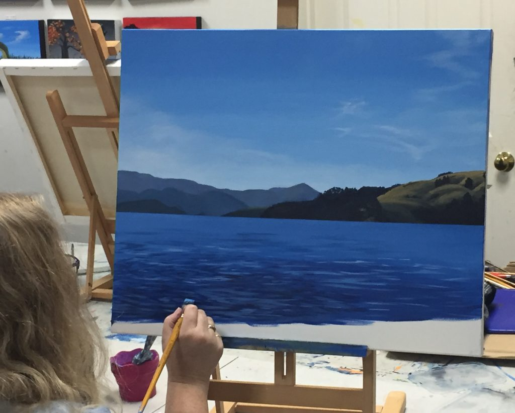 Kat's Art Studio