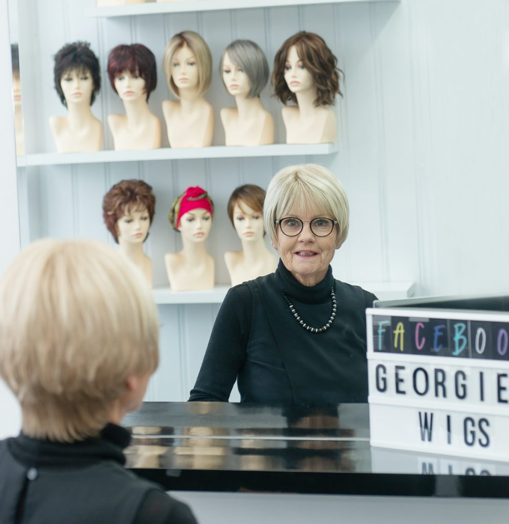 Georgies Wig Shop