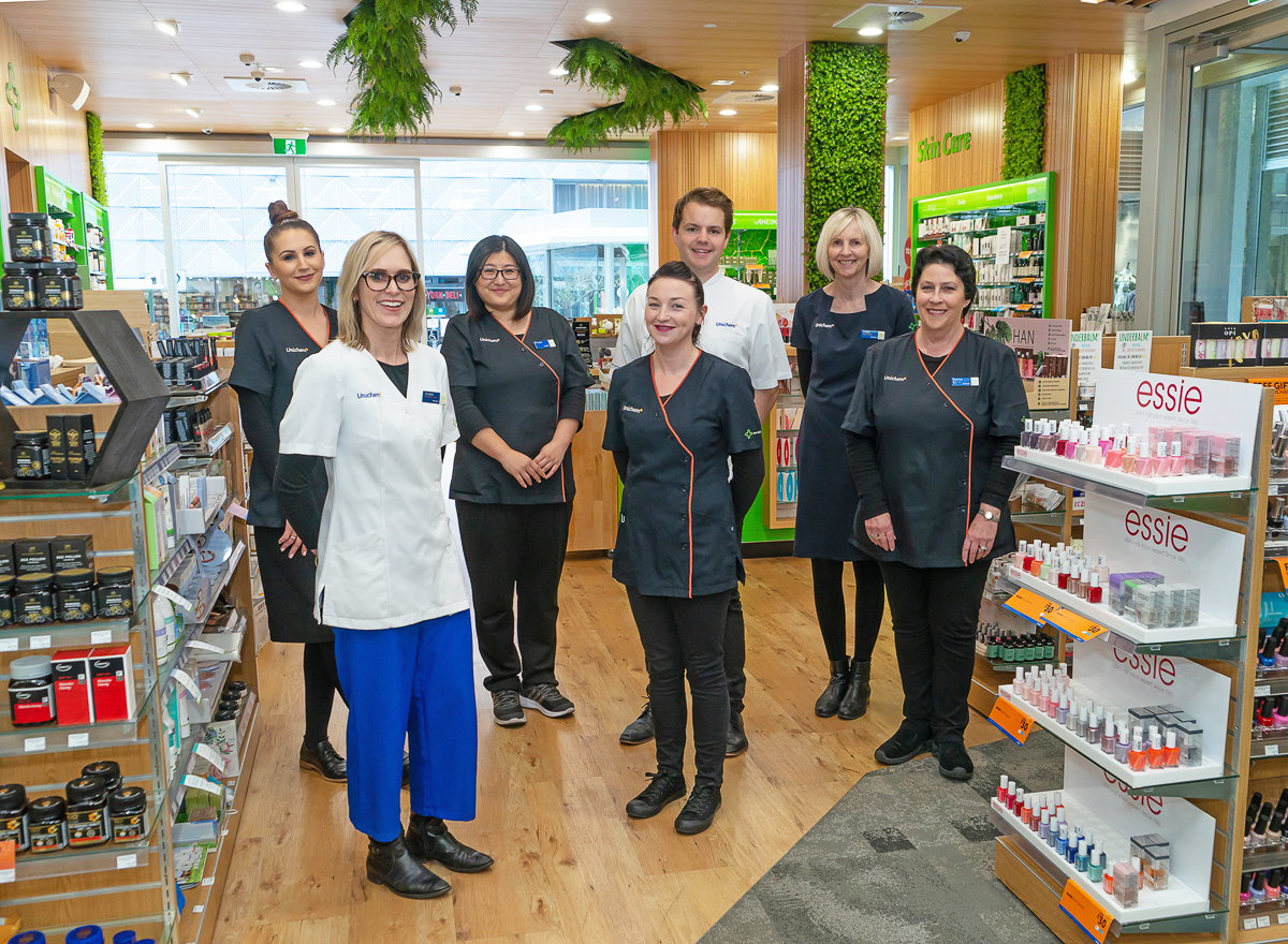 Unichem Cashel Pharmacy