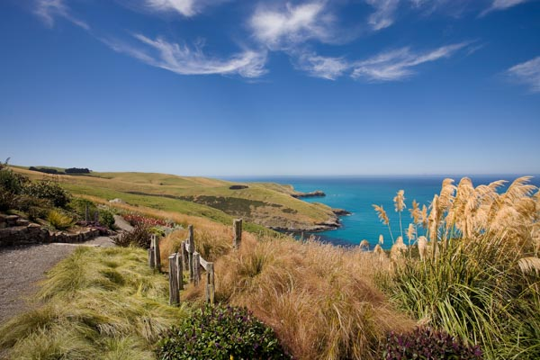 Akaroa House & Garden Tour