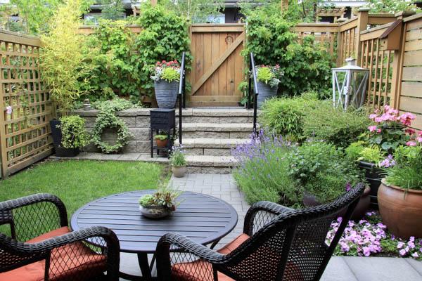 Garden Goals